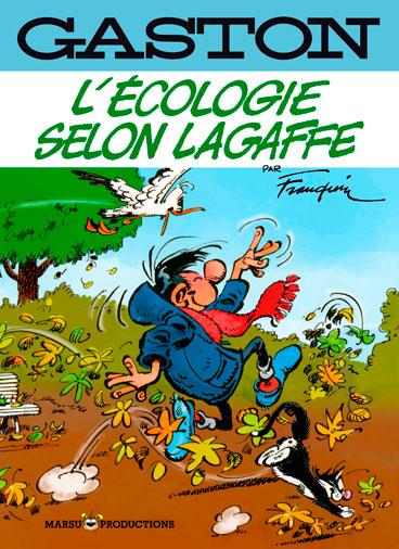 Cover-ecologie-selon-lagaffe