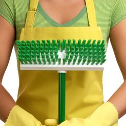 Faire le ménage avant les vacances