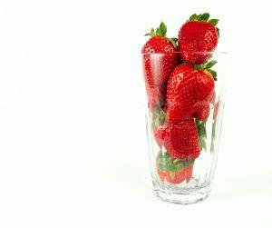 Verrine-fraise